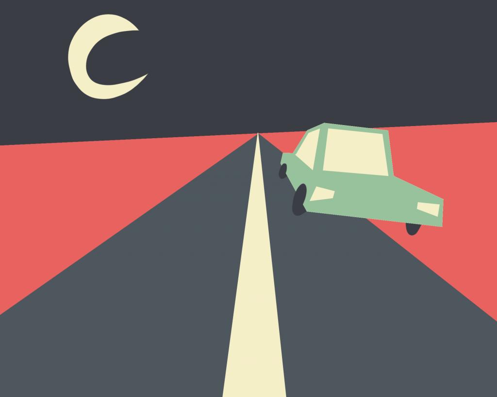 sleepy driver 6 1024x819 - Falling Asleep at the Wheel?
