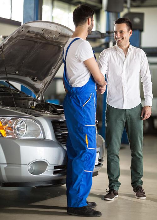 DriveSmart extended auto warranty car payment reimbursement