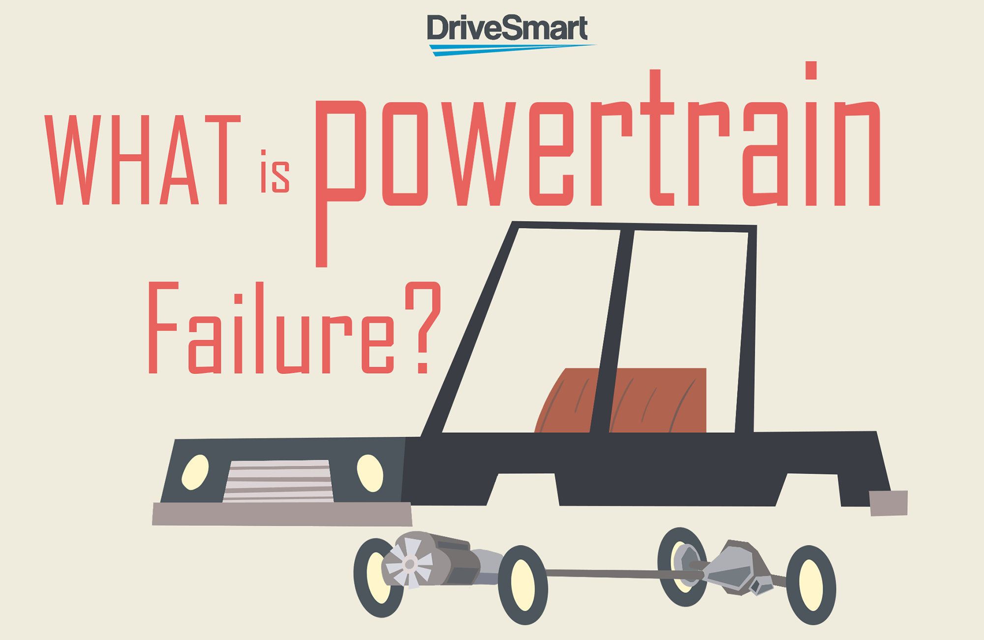 What is Powertrain?