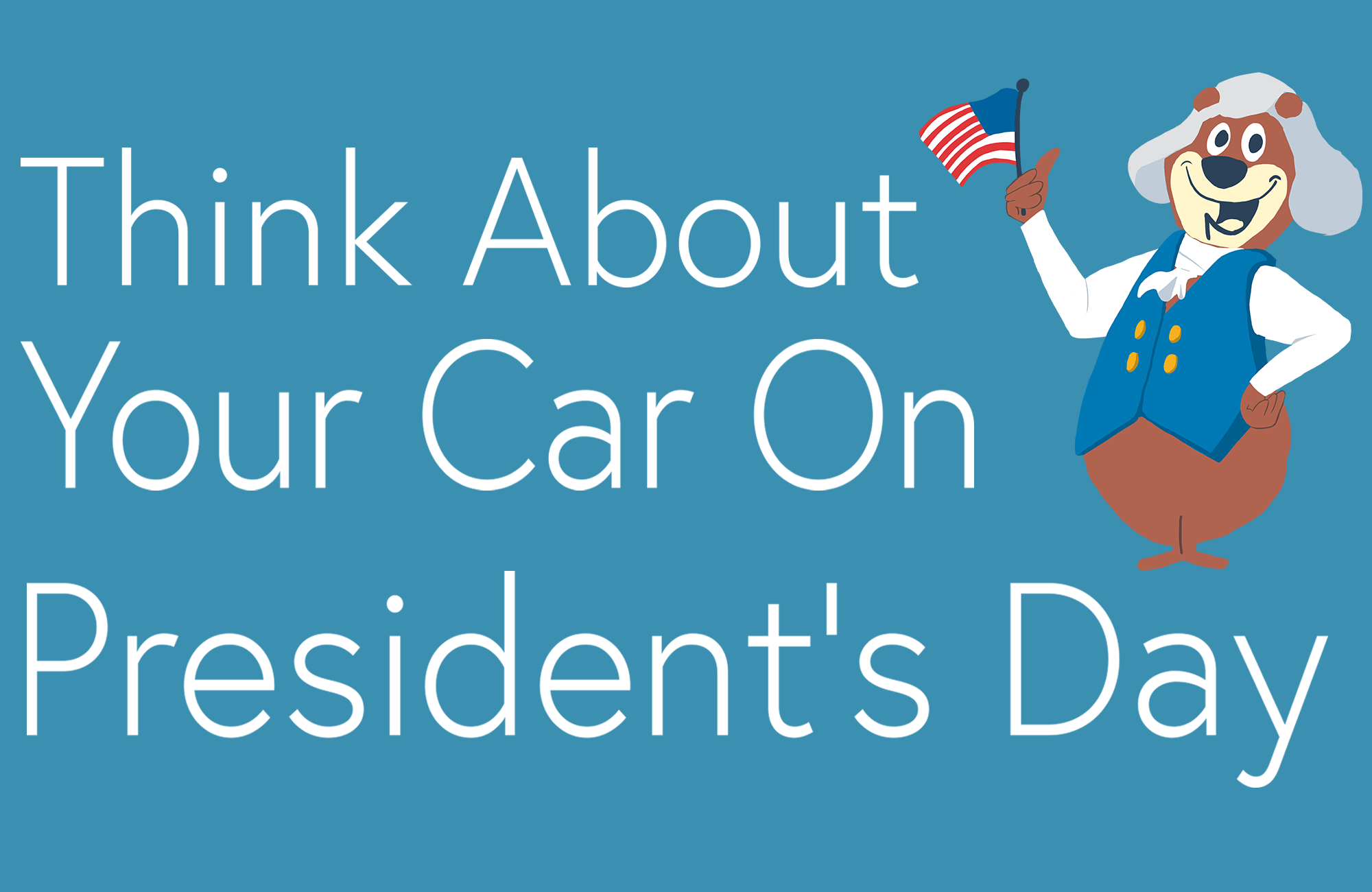 Article PRes2 - Presidents Day Car Sales