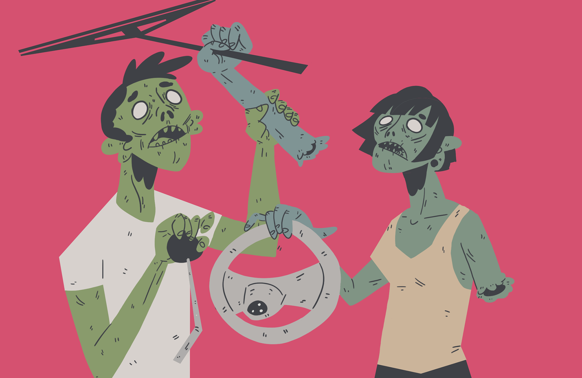 Quiz: Discover What Zombies Can Teach You About Warranty