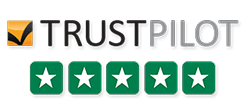 DriveSmart extended auto warranty Five stars on TrustPilot