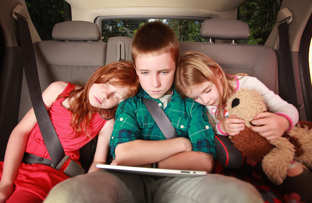 5 Fun Car Games for Kids to Play on Road Trips