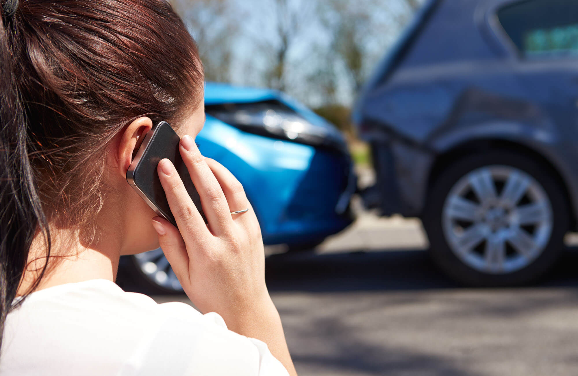 drivesmart what to do after a car accident main img - Car Accident