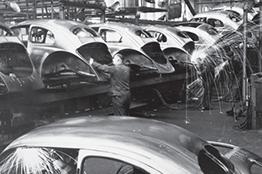 drivesmart warranty volkswagen halts production 1 - The End of an Era: Volkswagen Halts Production on Iconic Beetle