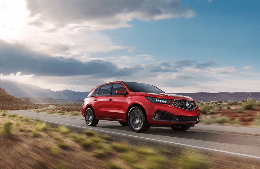 drivesmart warranty 2019 acura mdx main img - 2019 Acura MDX Safety Rating and Features