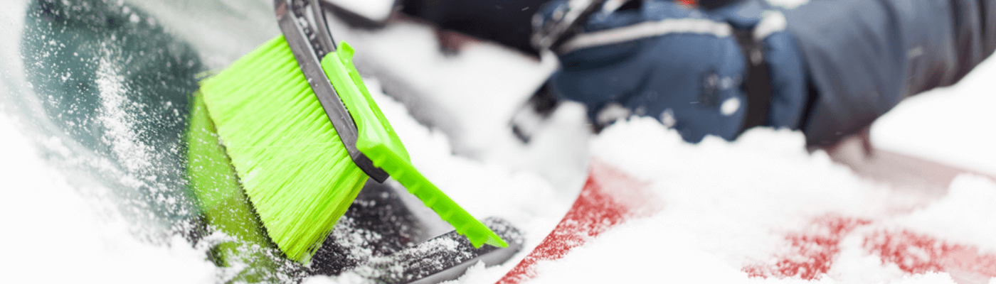 6 Winter Maintenance Tips for Cars