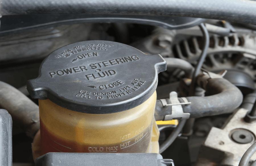 Power_Steering_Fluid