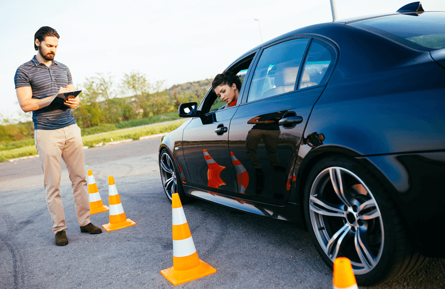 Driving School – Smart Teen Drivers in 2019