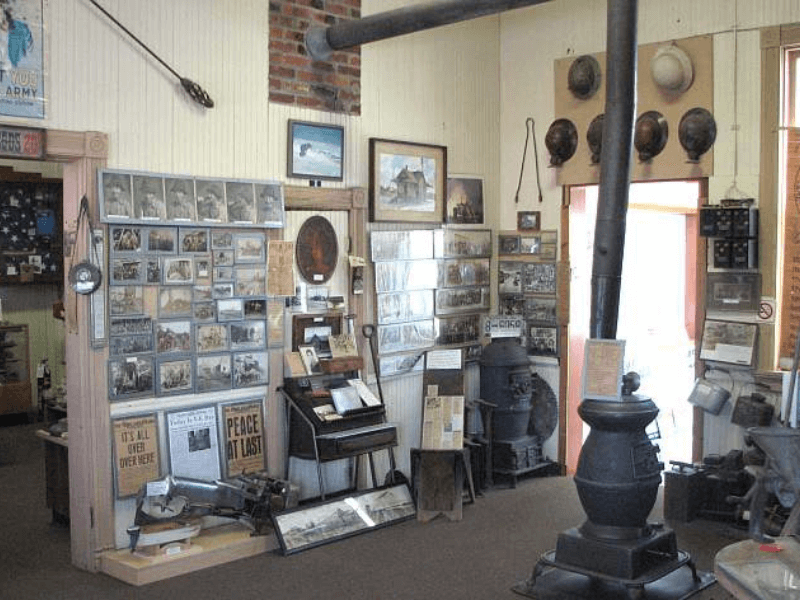 Galena Mining and Historical Museum - Historic Route 66 – Trip Planner