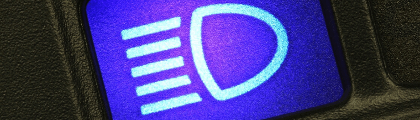 High Beam Symbol, High Beam Light, High Beam Symbol