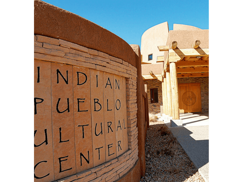 Indian Pueblo Cultural Center - Historic Route 66 – Trip Planner