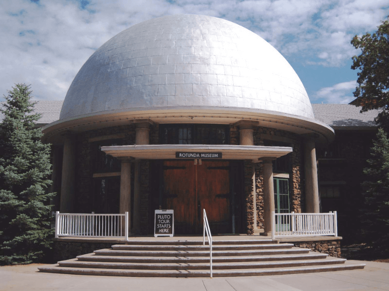 Lowell Observatory - Historic Route 66 – Trip Planner