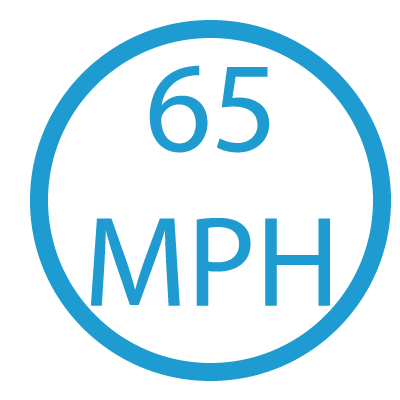 Passive Speed Limit Light