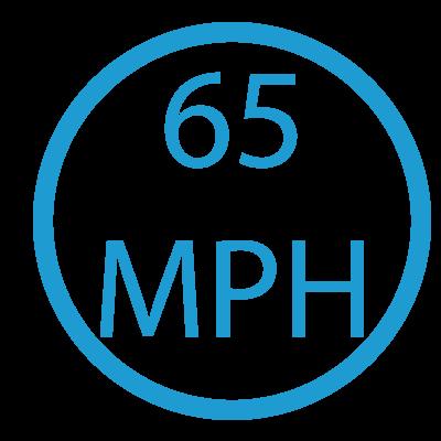 Passive Speed Limit Light