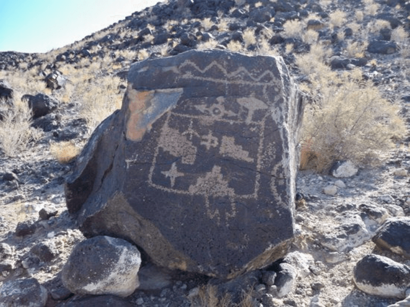 Petroglyph National Monument - Historic Route 66 – Trip Planner