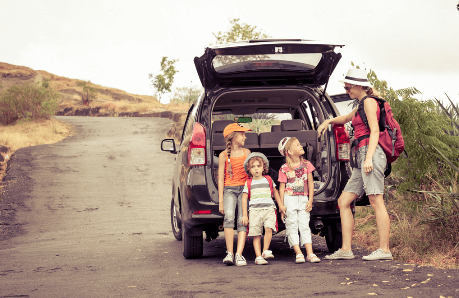 Road Trip Essentials – Surviving The Family Road Trip
