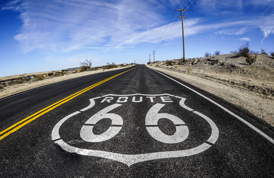 Route 66 Planner – Plan the Perfect Roadtrip