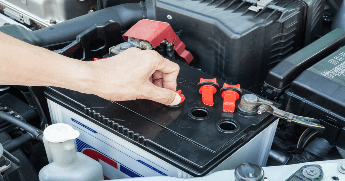 car battery guide  - Auto Maintenance Coverage: A Beginner's Guide
