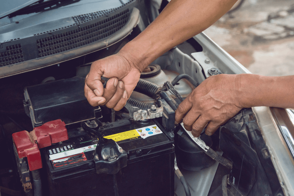 car battery installation - Car Battery Buying Guide