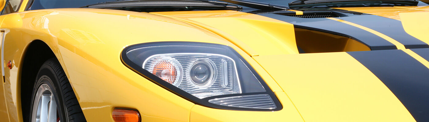 Can Racing Stripes Really Increase the Cost of Insurance?