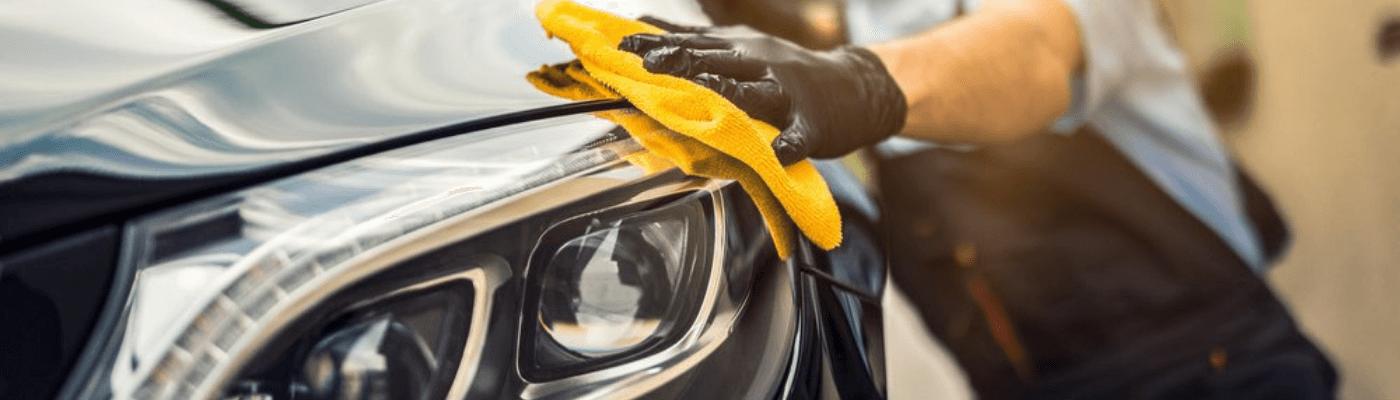 complete car detailing - Complete Car Detailing