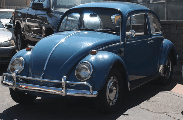 Old Blue Punch Buggy - Punch Buggy Car: What to Know!