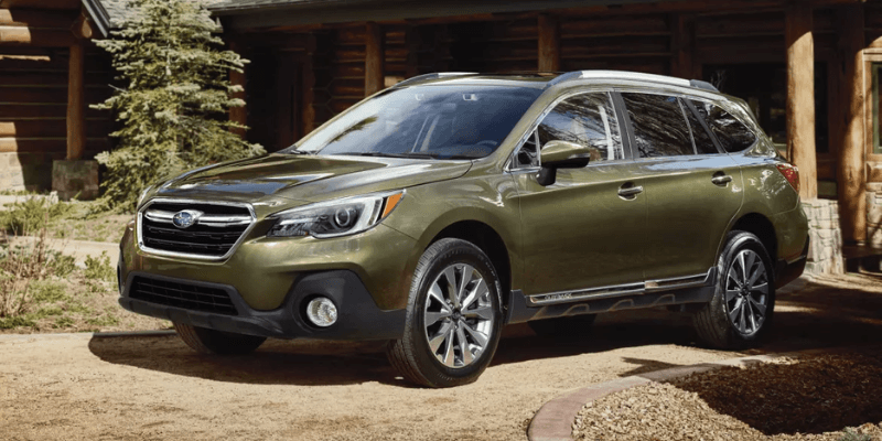 Subaru Outback - Presidents Day Car Sale