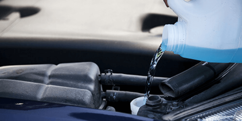 Thickening Car Fluids - How to Take Care of Your Car During Winter