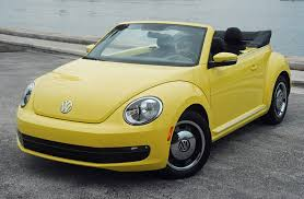 Yellow Punch Buggy - Punch Buggy Car: What to Know!