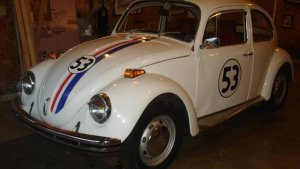 buggy car herbie 1 300x169 - Punch Buggy Car: What to Know!