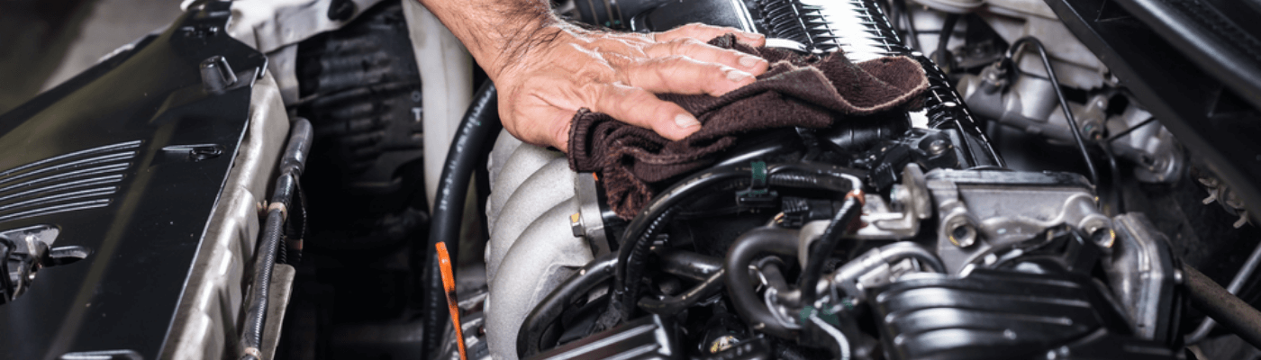 The Complete Guide to Vehicle Care