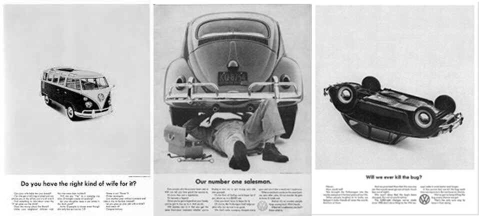 Doyle Dane Bernbach Beetle Campaign - Punch Buggy Car: What to Know!