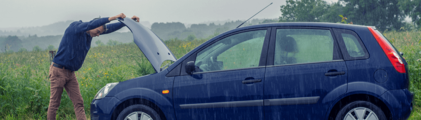 If Your Car Breaks Down You Should - How Prepared Are You for Your Next Breakdown?