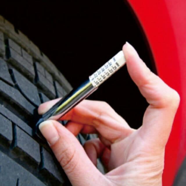 Tire Gauge - Tire Service: Mobile Tire Service Guide