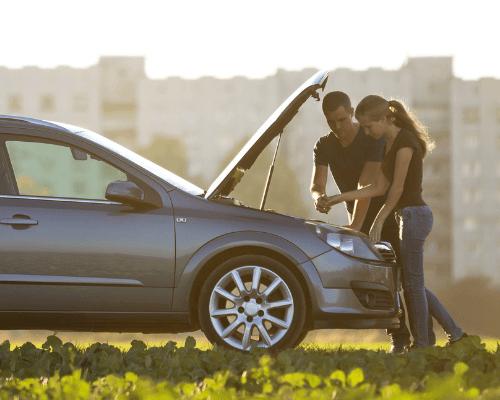 Mechanical Breakdown – Avoiding a Breakdown
