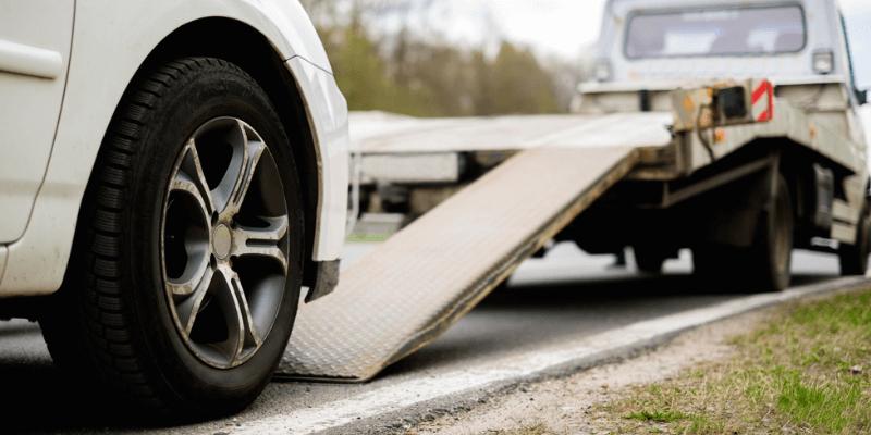 Roadside Assistance - Mechanical Breakdown Insurance vs. Extended Auto Warranty