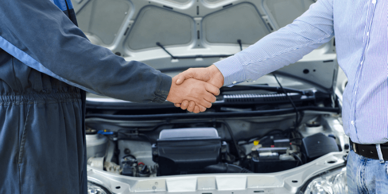 Vehicle Service Contract