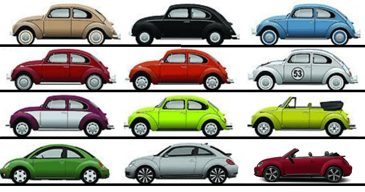 pictures of punch buggies - Punch Buggy Car: What to Know!