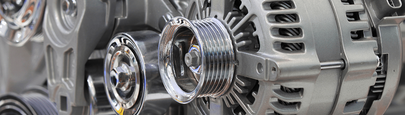 What Does a Car Alternator Do?