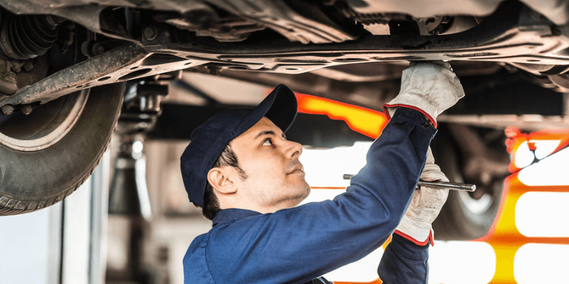 Catalytic Converter - Vehicle Emissions Testing: Why it Matters and What You Should Know