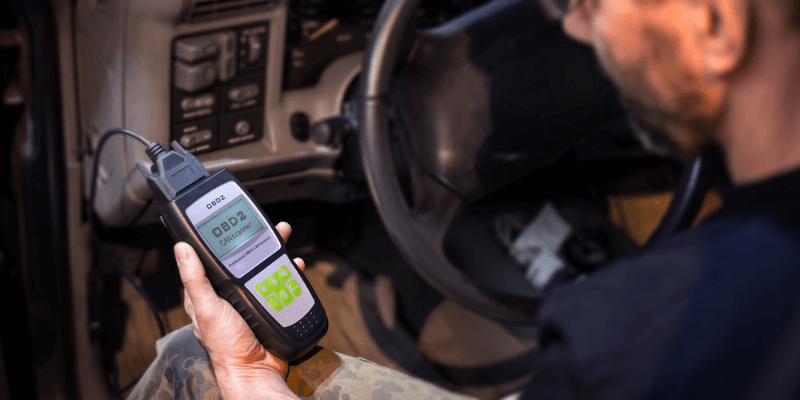 Check Engine Light Flashing - Vehicle Emissions Testing: Why it Matters and What You Should Know