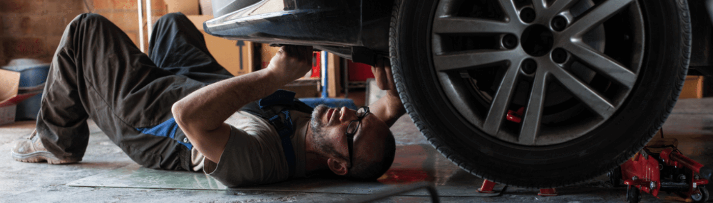 Mobile Mechanic - Mobile Mechanics - Is the Convenience Worth the Risk?