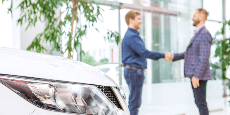 Private Sellers - Used Car Buying Guide - Getting the Most from Your Investment