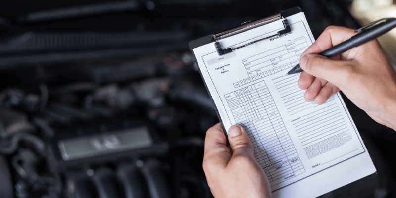 Used Car Checklist - Used Car Buying Guide - Getting the Most from Your Investment