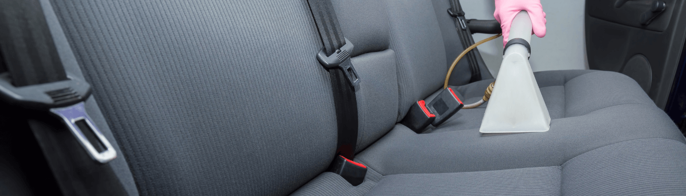 How to Clean Car Upholstery: Best Way to Clean Car Upholstery