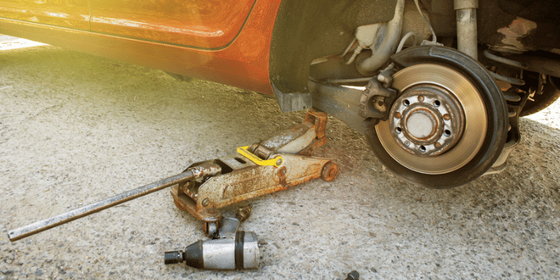 car repair near me - Mobile Mechanics - Is the Convenience Worth the Risk?