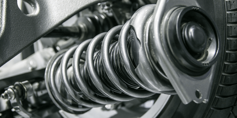 coil springs - Car Suspension Parts and Repair