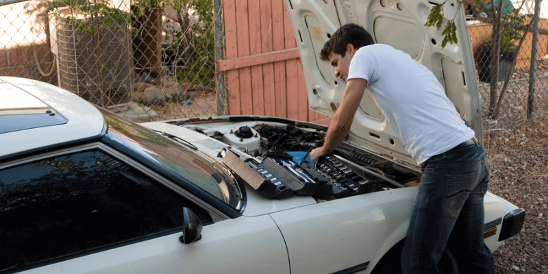 mobile mechanic near me - Mobile Mechanics - Is the Convenience Worth the Risk?