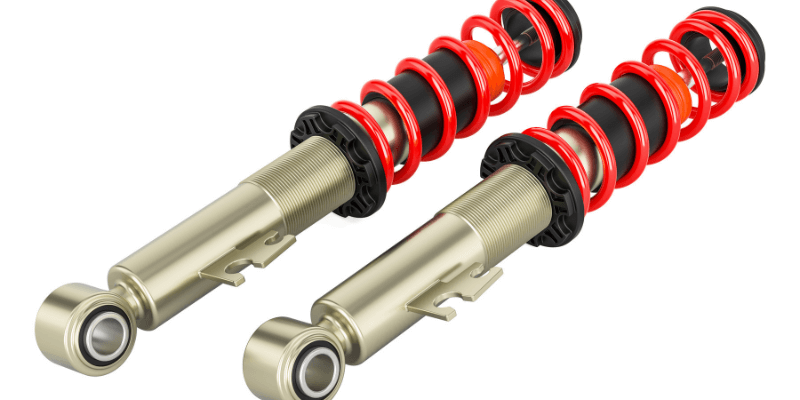 shock absorber - Car Suspension Parts and Repair